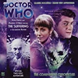 Dr Who Companion Chronicles the Suffering (Dr Who Big Finish)by Jacqueline Rayner