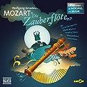 Die Zauberflöte (Oper erzählt als Hörspiel mit Musik) Hörspiel von Wolfgang Amadeus Mozart Gesprochen von: Luca Zamperoni, Thomas Hof, Matti Klemm