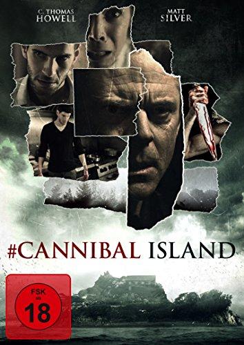 #Cannibal Island
