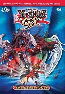 Yu-Gi-Oh GX!: The School Duel v.4