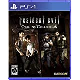Resident Evil Origins Collection - PlayStation 4 Standard Edition