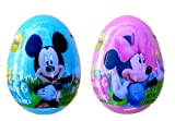 Mickey & Minnie Mouse Easter Eggs