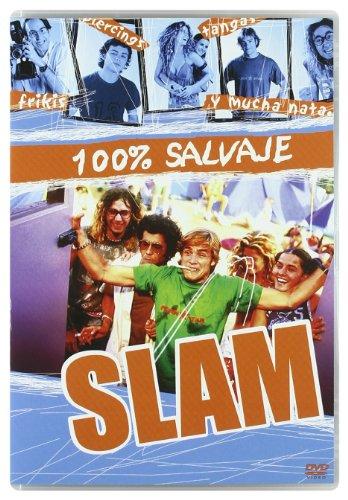 Slam [DVD]