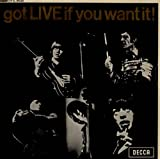 Got Live If You Want It EP - VG
