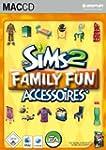 Die Sims 2: Family Fun - Accessoires...