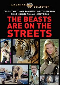 The Beasts are on the Streets by Warner Archive Collection