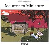 img - for Meurtre en miniature book / textbook / text book