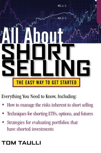 All About Short Selling (All About Series) (New Balance Split Shorts compare prices)