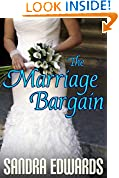The Marriage Bargain (Billionaire Games