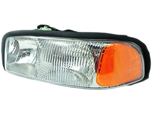 gmc-1999-2006-sierra-yukon-yukon-xl-headlight-assy-left-driver-by-vision