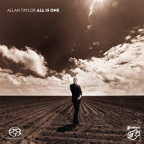 SACD : ALLAN TAYLOR - All Is One