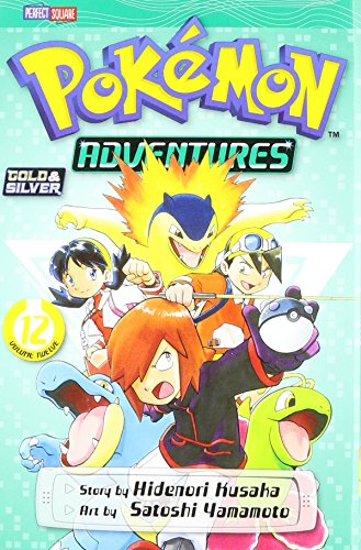 Pokmon Adventures, Vol. 27 Pokemon