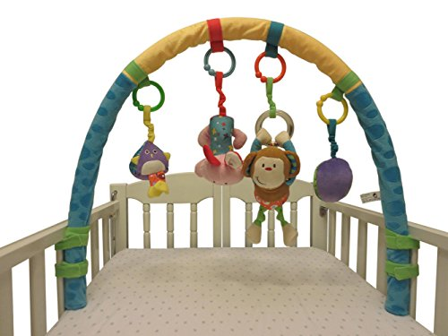 Wonder-Toys-Beautiful-Crib-Hanging-Toy-81346B