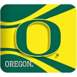 NCAA College Team Logo Vortex Sublimated Mouse Pad by Hunter (Oregon Ducks)
