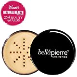 Bellapierre Cosmetics Mineral 5-in-1 Foundation - Ultra(9g)