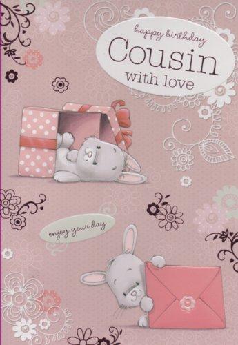 Geburtstagsspruche Cousine Gloriarerelist Site