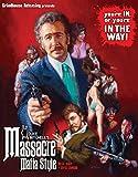 Massacre Mafia Style [Blu-ray]