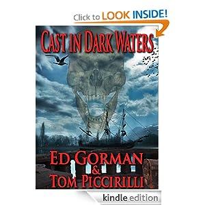 Cast in Dark Waters - Ed Gorman,Tom Piccirilli