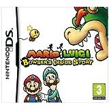Mario & Luigi: Bowser's Inside Story (Nintendo DS)by Nintendo