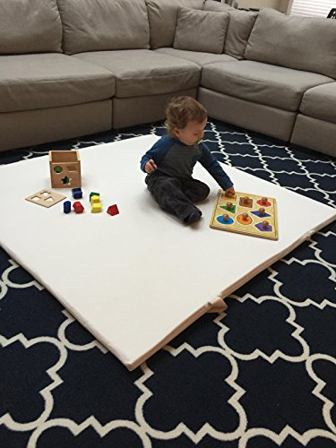 Baby Mushroom Baby Bello Organic Play Mat For Babies