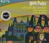 echange, troc Joanne K Rowling - Harry Potter a L'Ecole DES Sorciers - MP3 CD