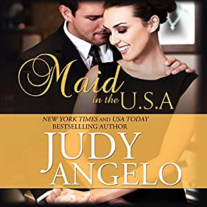 Maid in the USA Audiobook