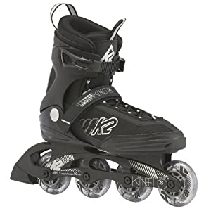 K2 Skate Mens Kinetic 78 Inline Skates by K2 Skate