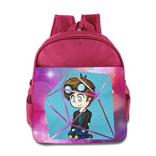 children-tdm-design-cute-backpack-school-bag-pink