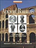 img - for Ancient Romans book / textbook / text book