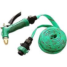 Moradiya Fresh Plastic Trigger And Brass Nozzle Car Wash Water Gun Spray