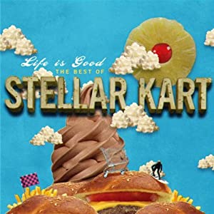 Stellar Kart -  Angel In Chorus (Studio Series)