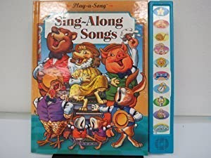 play a song sing along songs phil bliss 9780785305606 books. Black Bedroom Furniture Sets. Home Design Ideas