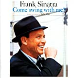 "Come Swing With Mevon ""Frank Sinatra"""