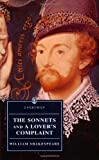 Sonnets & a Lovers Complaint (Everymans Library (Paper))