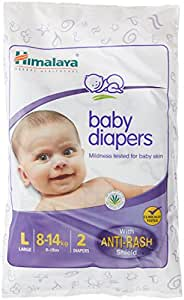 Himalaya Large Size Baby Diapers
