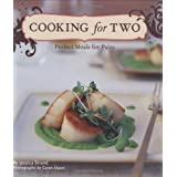 Cooking for Two: Perfect Meals for Pairs ~ Jessica Strand