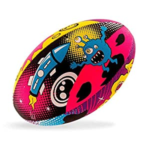Optimum Space Monster Rugby Ball from Optimum