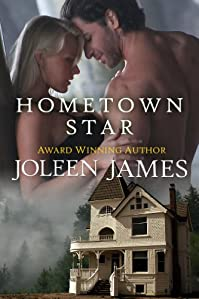 (FREE on 8/14) Hometown Star by Joleen James - http://eBooksHabit.com