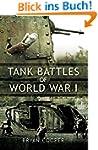 Tank Battles of World War I