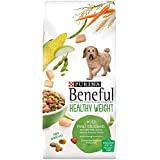 Beneful Dry Dog Food, Healthy Weight with Real Chicken, 31.1-Pound Bag, Pack of 1