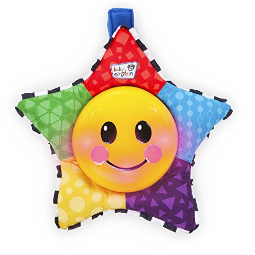 Baby Einstein Star Bright Symphony Toy - 1