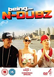 Being... N-Dubz - Series 1 + Christmas Special [DVD]