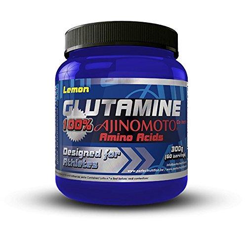 perfect-nutrition-glutamine-ajinomoto-citron-300-g