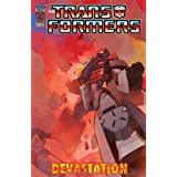 Transformers: Devastation (Transformers (Idw))by Simon Furman