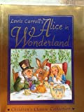 Alice in Wonderland (Classic Stories) Lewis Carroll