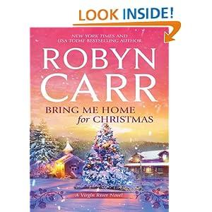 Bring Me Home for Christmas (Virgin River)
