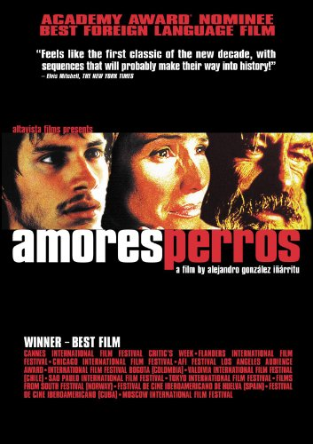 Amores Perros (English Subtitled)