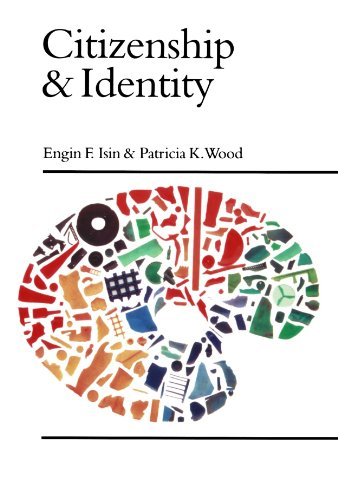 Citizenship and Identity (Politics and Culture series)