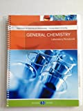 img - for General Chemistry Laboratory Notebook Florida Atlantic University book / textbook / text book