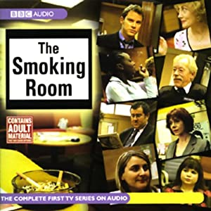 The Smoking Room | [Brian Dooley]